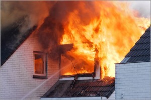 8 ways to prevent home fires